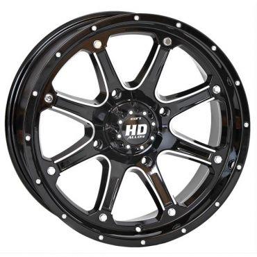 STI HD4