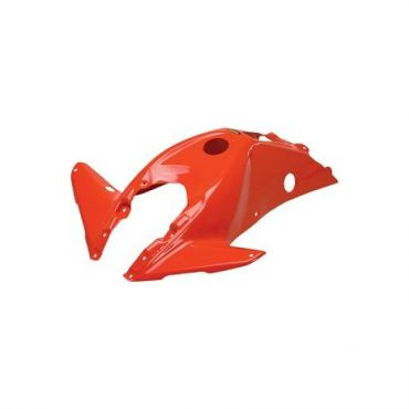 SUZ LT-R450 TANK COVER ORANGE