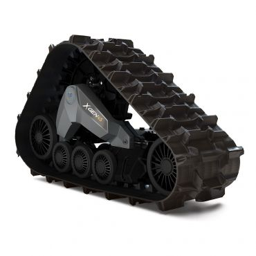 TJD XGEN 4S ATV / Quad bike TRACKS (incl. adapters)