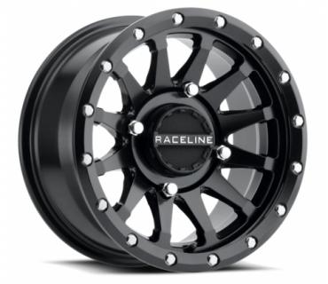 Raceline - TROPHY 14X7 4/137 6+1 ATV rim