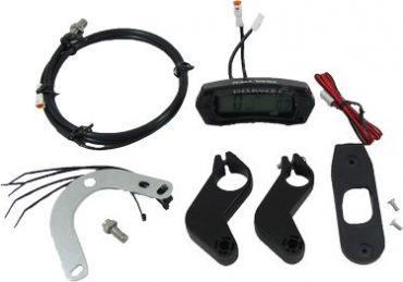 SPEEDOMETER - BRUTE FORCE 650/750 05-`11
