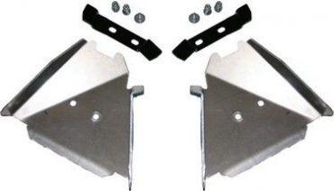 Warn - A-ARM Protection HONDA FOREMAN / RINCON / RUBICON