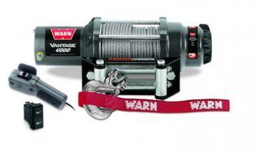 Warn winch VANTAGE 4000 CE